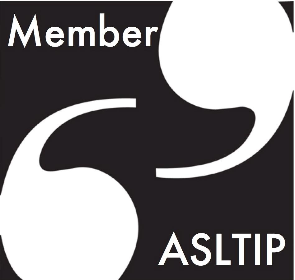 ASLTIP Member Logo